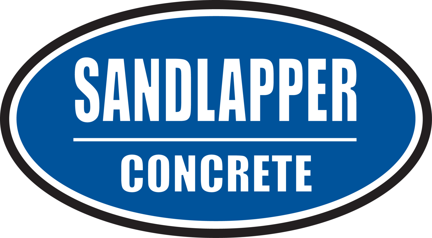 Sandlapper Concrete