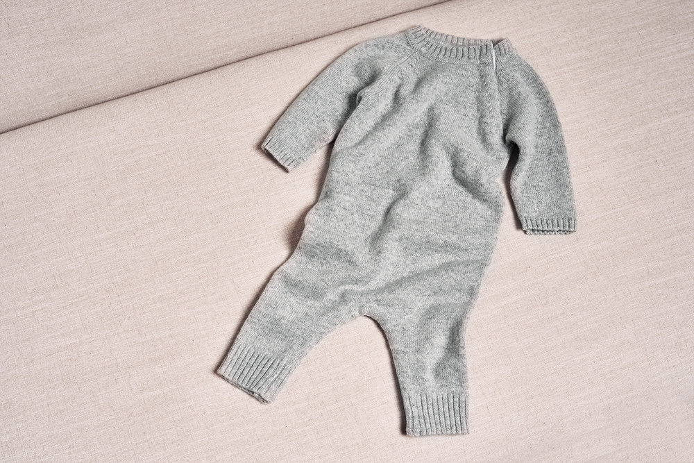 the neel cashmere overall