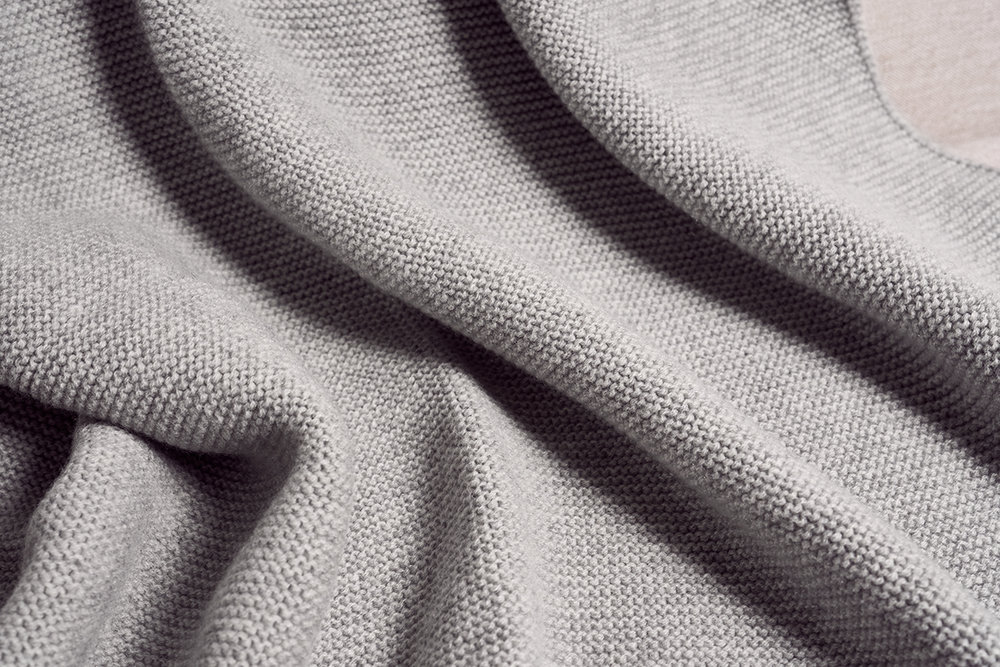 the maeve cashmere blanket
