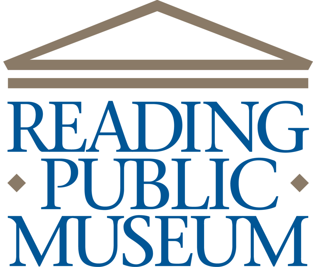 Reading Public Museum logo