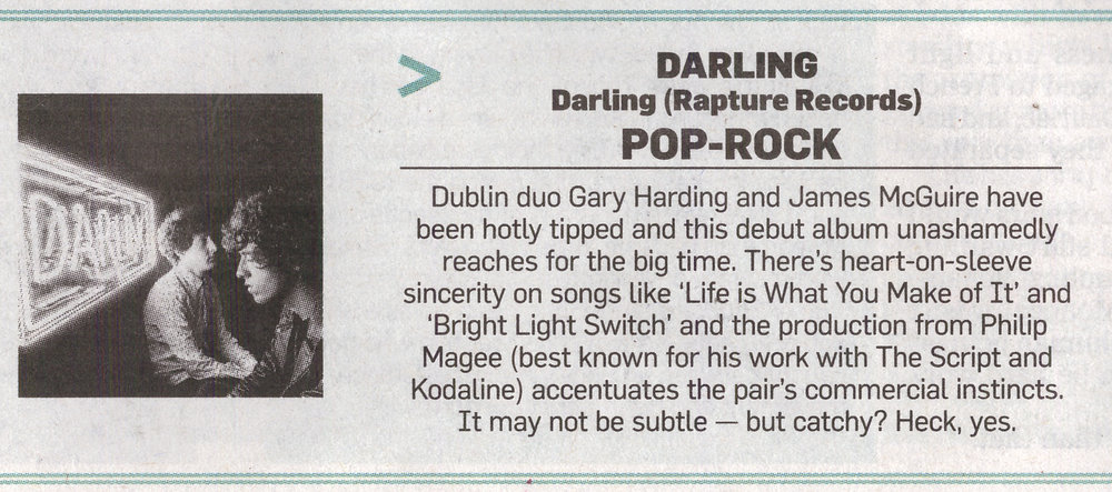 DARLING_ALBUM REVIEW_IRISH INDEPENDENT_MARCH2017.jpeg