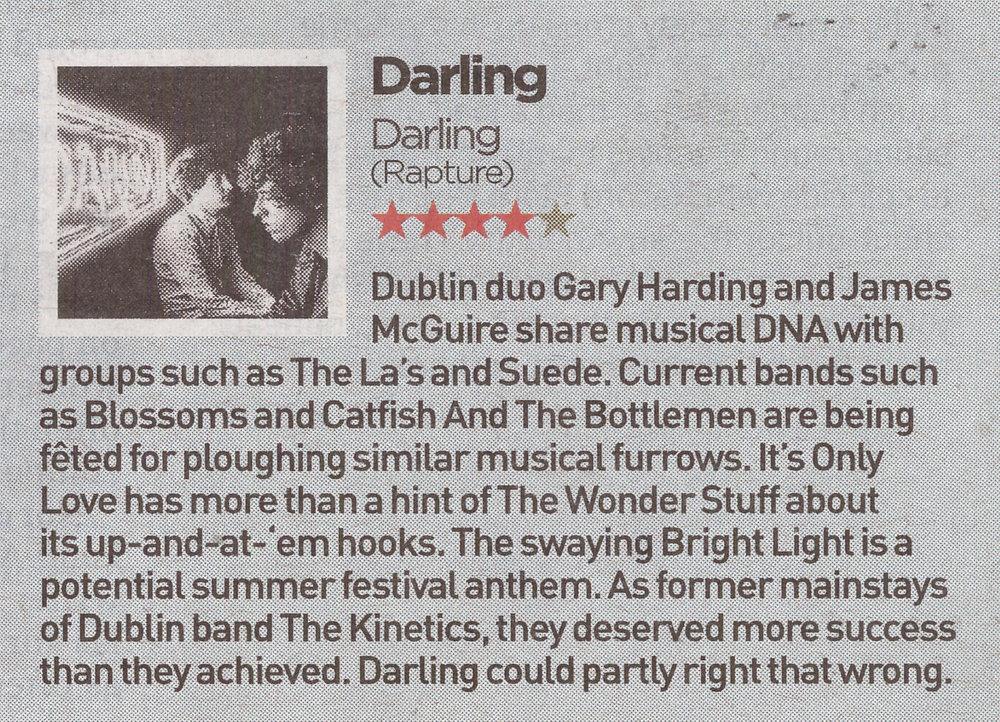 DARLING_ALBUM REVIEW_IRISH MAIL ON SUNDAY_MARCH2017.jpeg