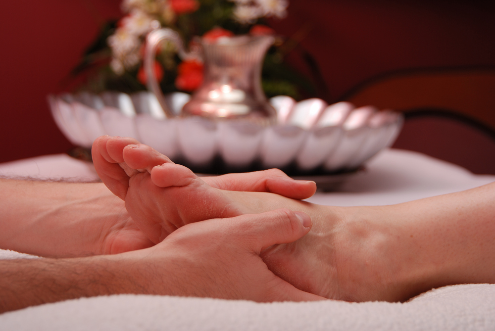 Full-Body Zone Therapy and Reflexology