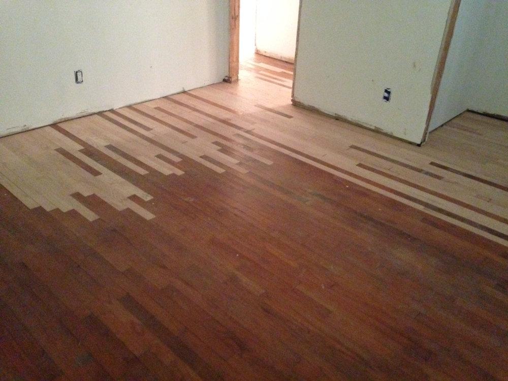 Services Aaa Custom Floors