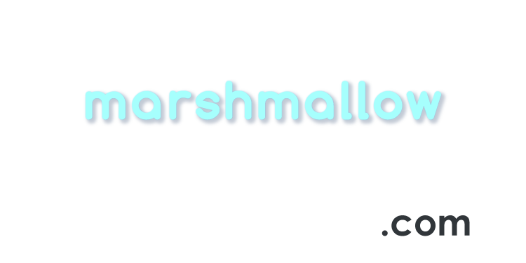 Rent Marshmallow Domain