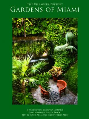 as featured by books and books on may 16 2016 worsdale tropical garden - Tropical Garden 2016