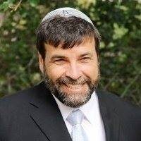 Rabbi Kenny Cohen