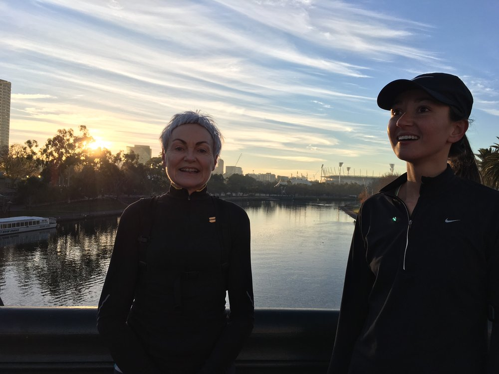 Yarra Sunrise Tour -