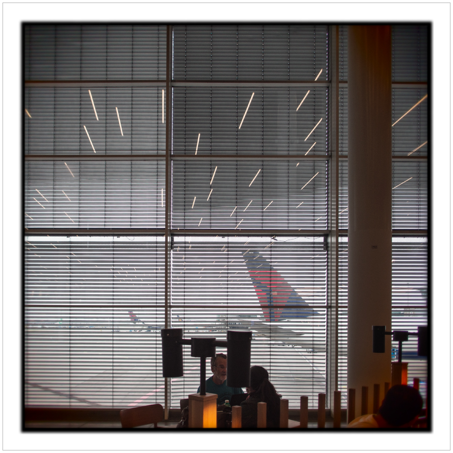 Amsterdam Airport   ~ Amerstdam, Netherlands