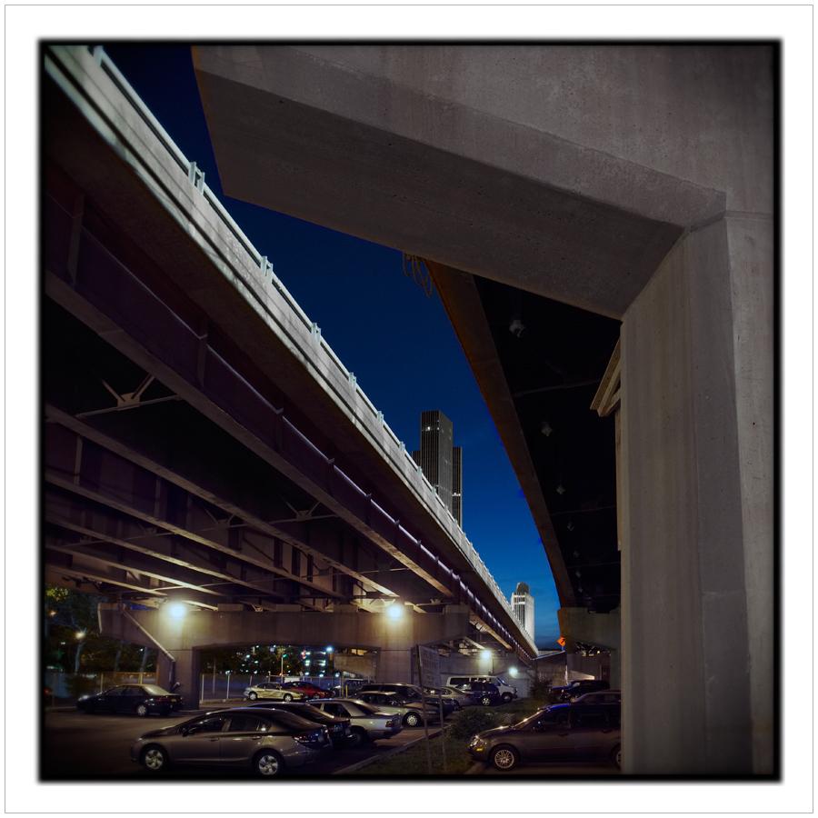Overpass   ~ Albany, NY