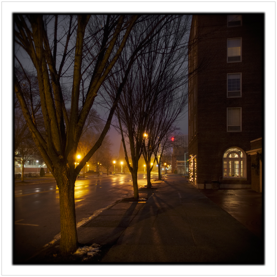 early AM rain / mist   ~ Glens Falls, NY (click to embiggen)