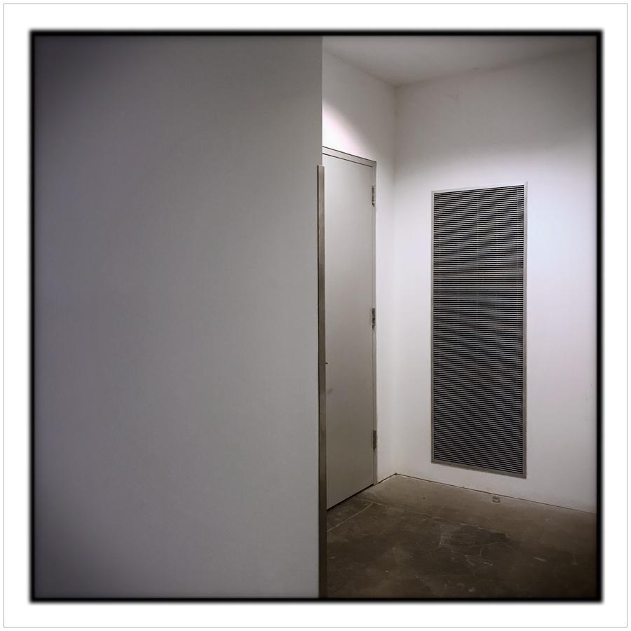 shapes   ~ Warhol Museum / Pittsburgh, PA (embiggenable) • iPhone