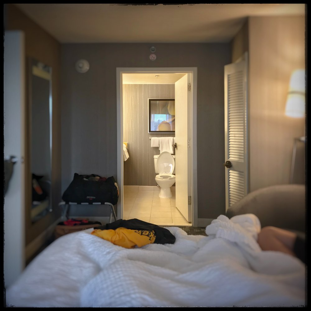 hotel  ~ Billerica, MA • iPhone