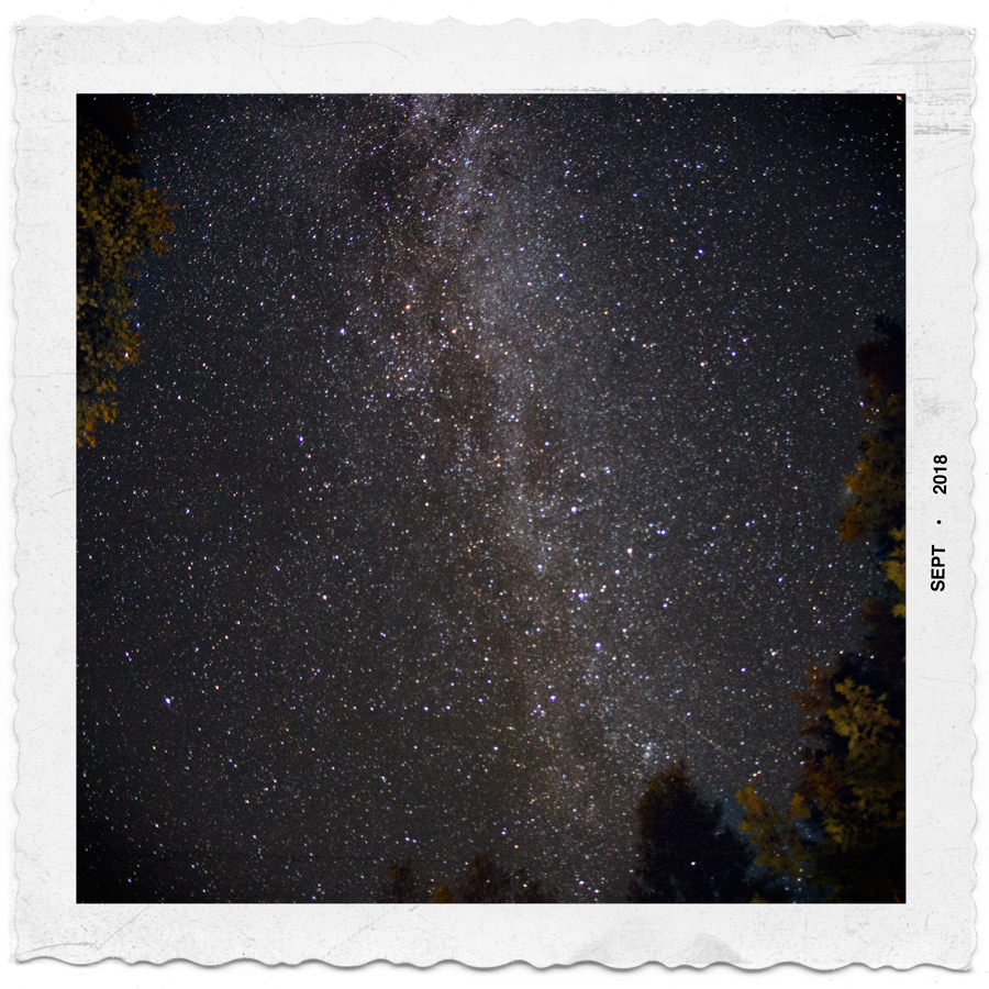 Milky Way   ~ (embiggenable) •  µ4/3