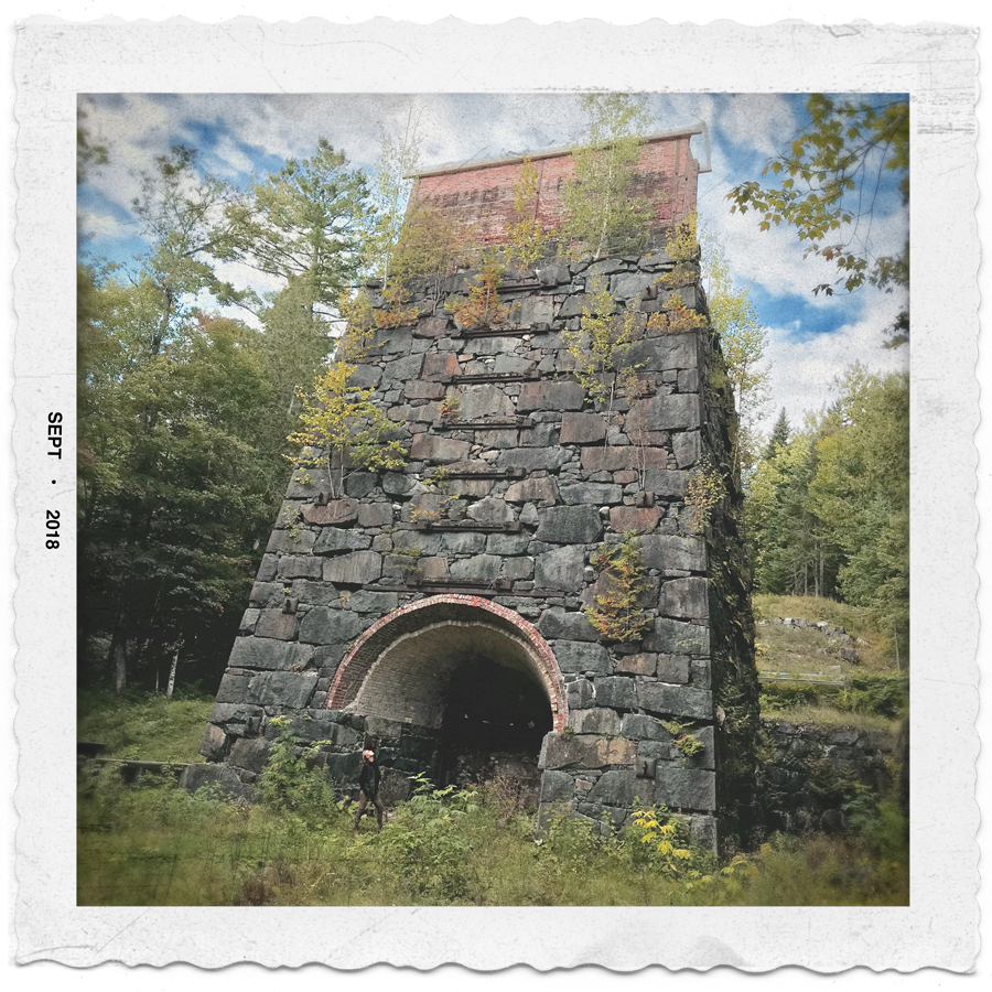 blast furnace ~ (embiggenable) • iPhone