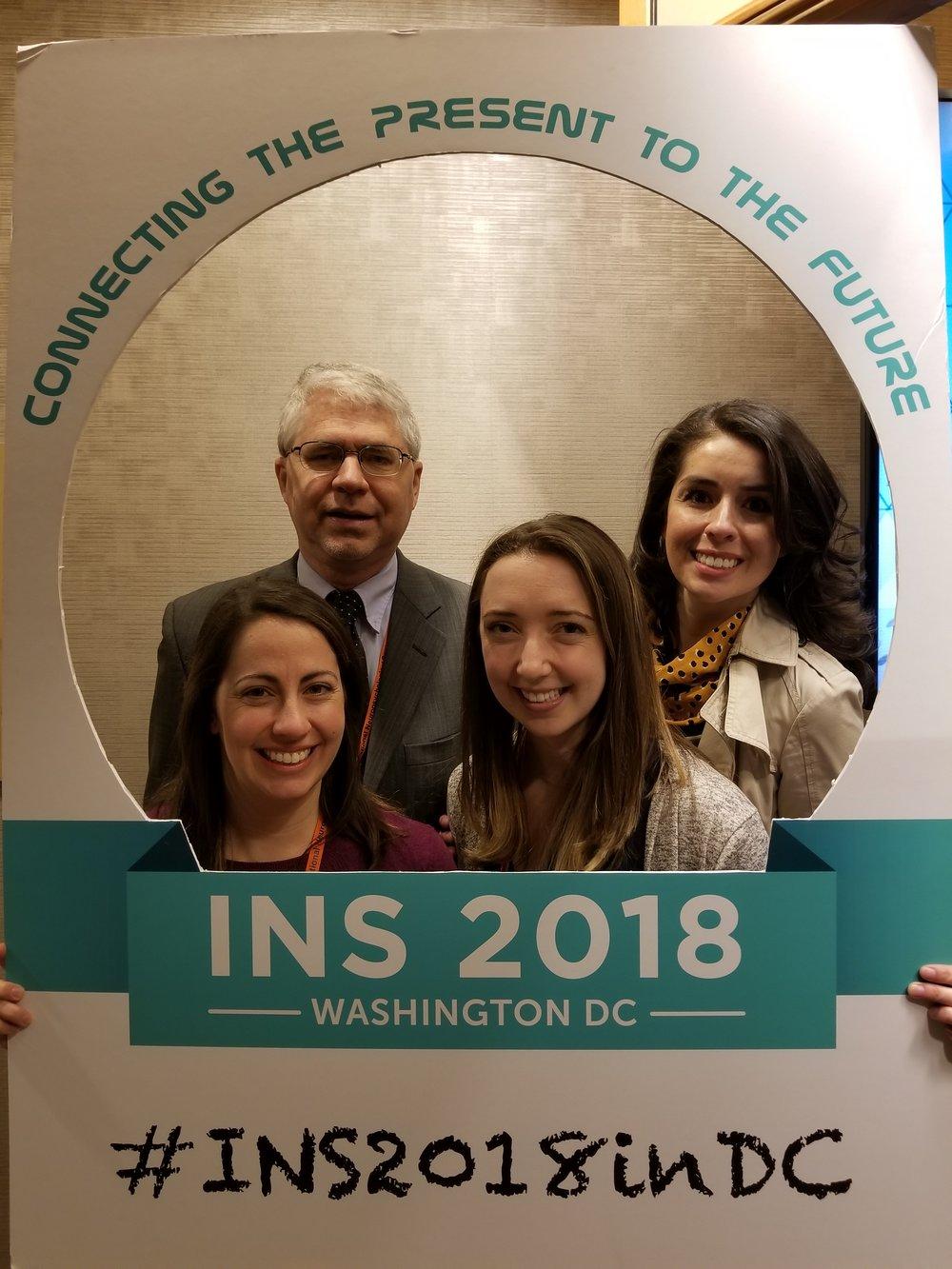 Pete, Jessie, Meg, & Cristina, INS 2018.2.jpg