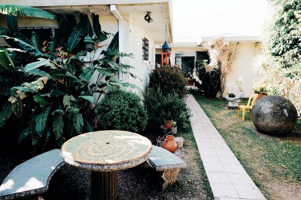 SeeSooMuch_CostaRica_Hostel