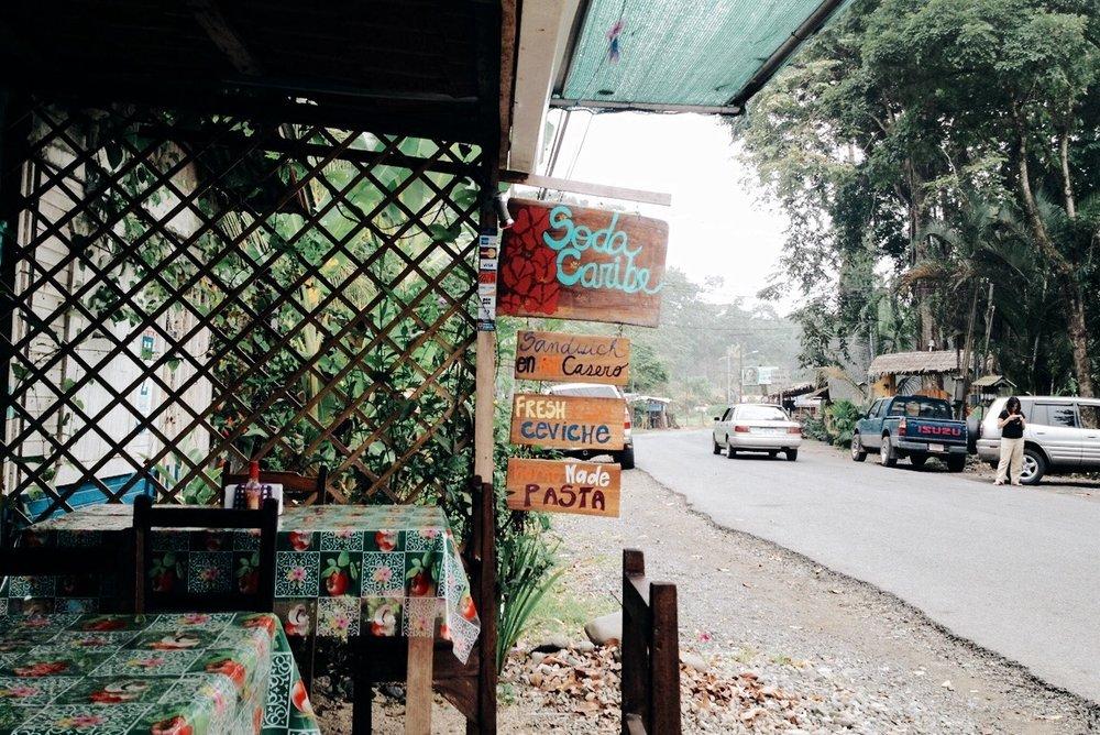 SeeSooMuch_CostaRica_Restaurant