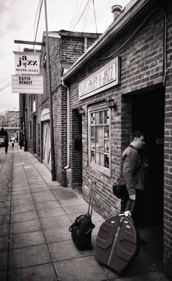 David Benoit at Blues Alley - Blues Alley, Washington DC