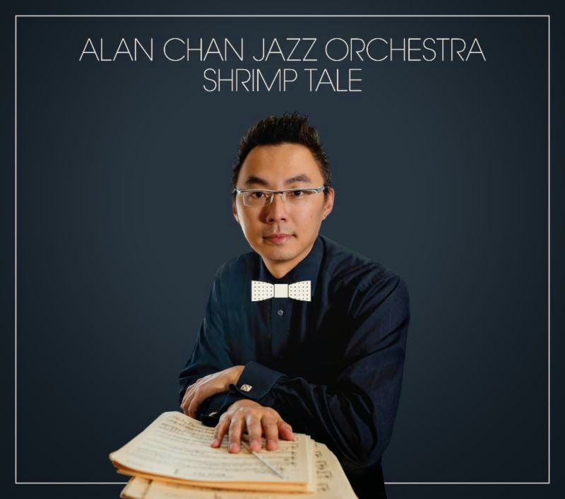 Alan Chan(Shrimp Tale,cover,front).jpg