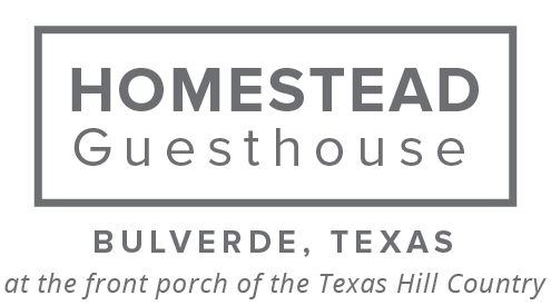 Homestead Guesthouse