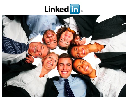LinkedIn, Social Media Delivered, social media