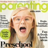 Parenting Magazine, Pinterest, Social Media Delivered, social media