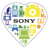 Sony Electronics, Pinterest, Social Media Delivered, social media