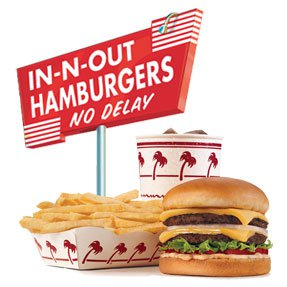 In N Out Hamburgers Facebook Timeline