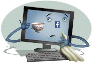 facebook etiquette how to