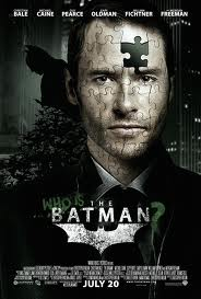 The Dark Knight Rises, Dark Knight social media, Social Media Delivered