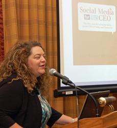 Social Media event management