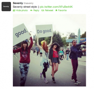 sevenly on twitter