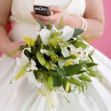 Social media weddings, Social Media Delivered, social media, weddings and social media.