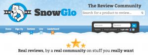 snowglo social media
