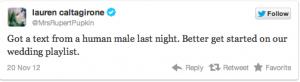 CNN Twitter Women