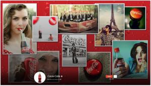 Google+ coca-cola