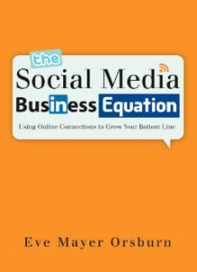 Social Media Business Equation