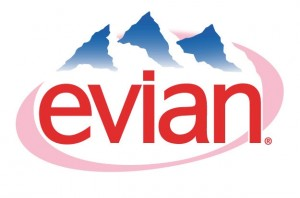 Evian on Youtube