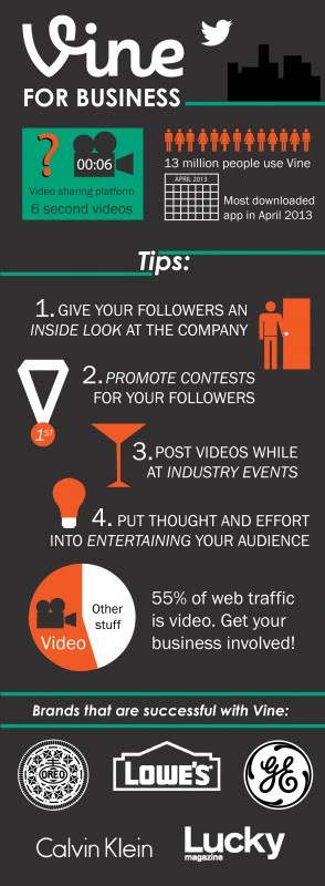 vine for business infographic final