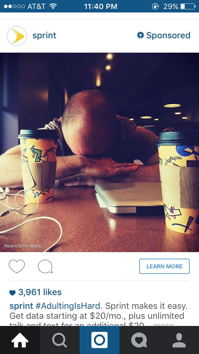 Top 10 Promoted Posts on Instagram — Social Media Delivered