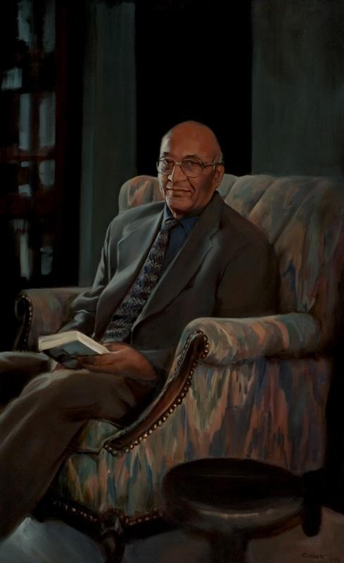 Stanley Tambiah