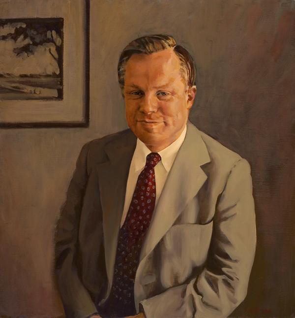 Fred Jewett