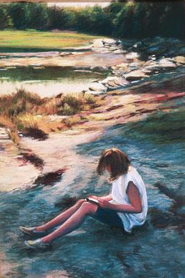 Susanna, Summer Reading