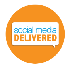 Visit the Social Media Delivered website to learn more about Eve's award winning social media marketing agency.