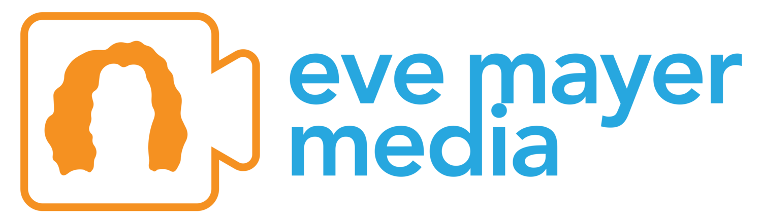 Eve Mayer Media