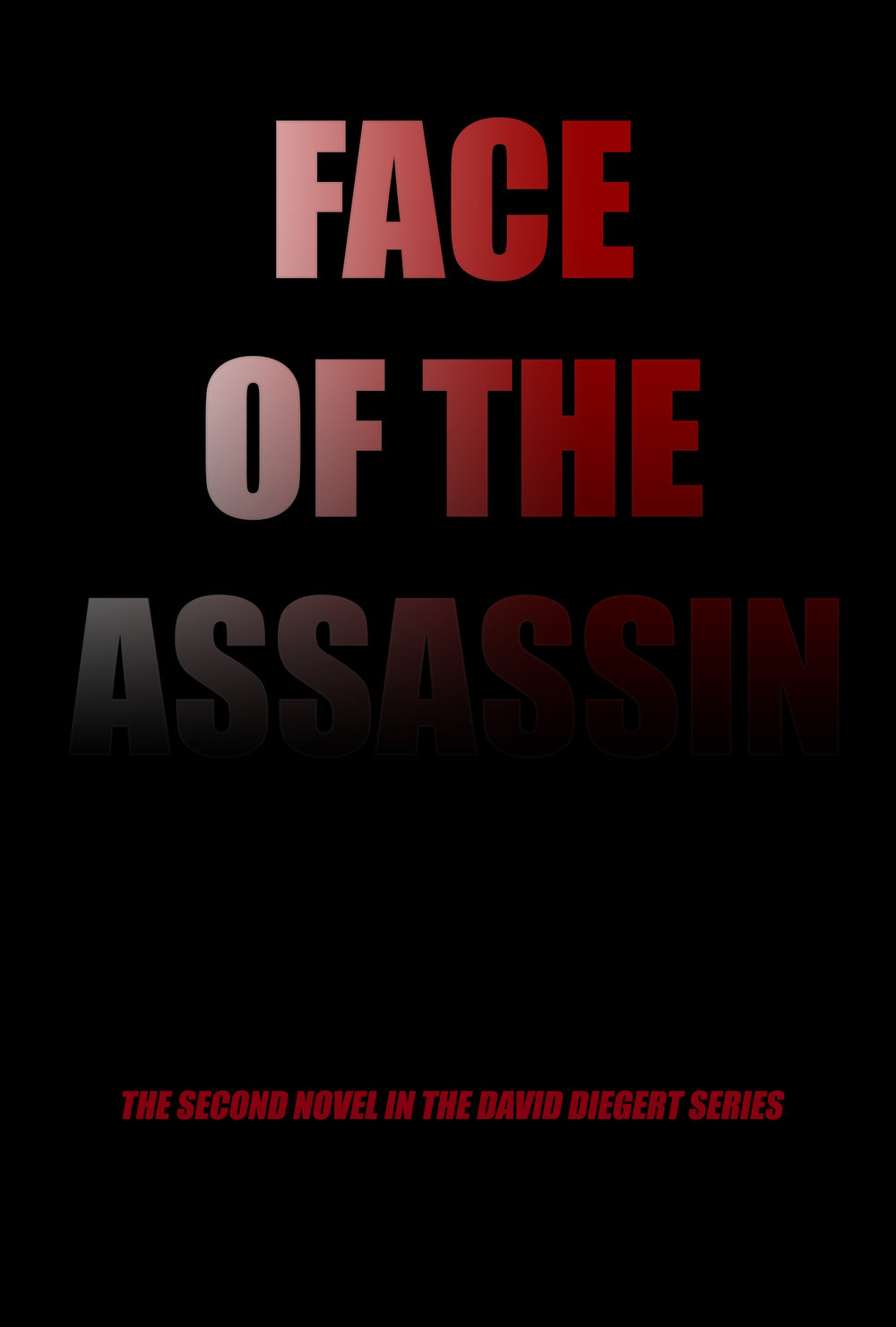 Placeholder cover for Face of the Assassin