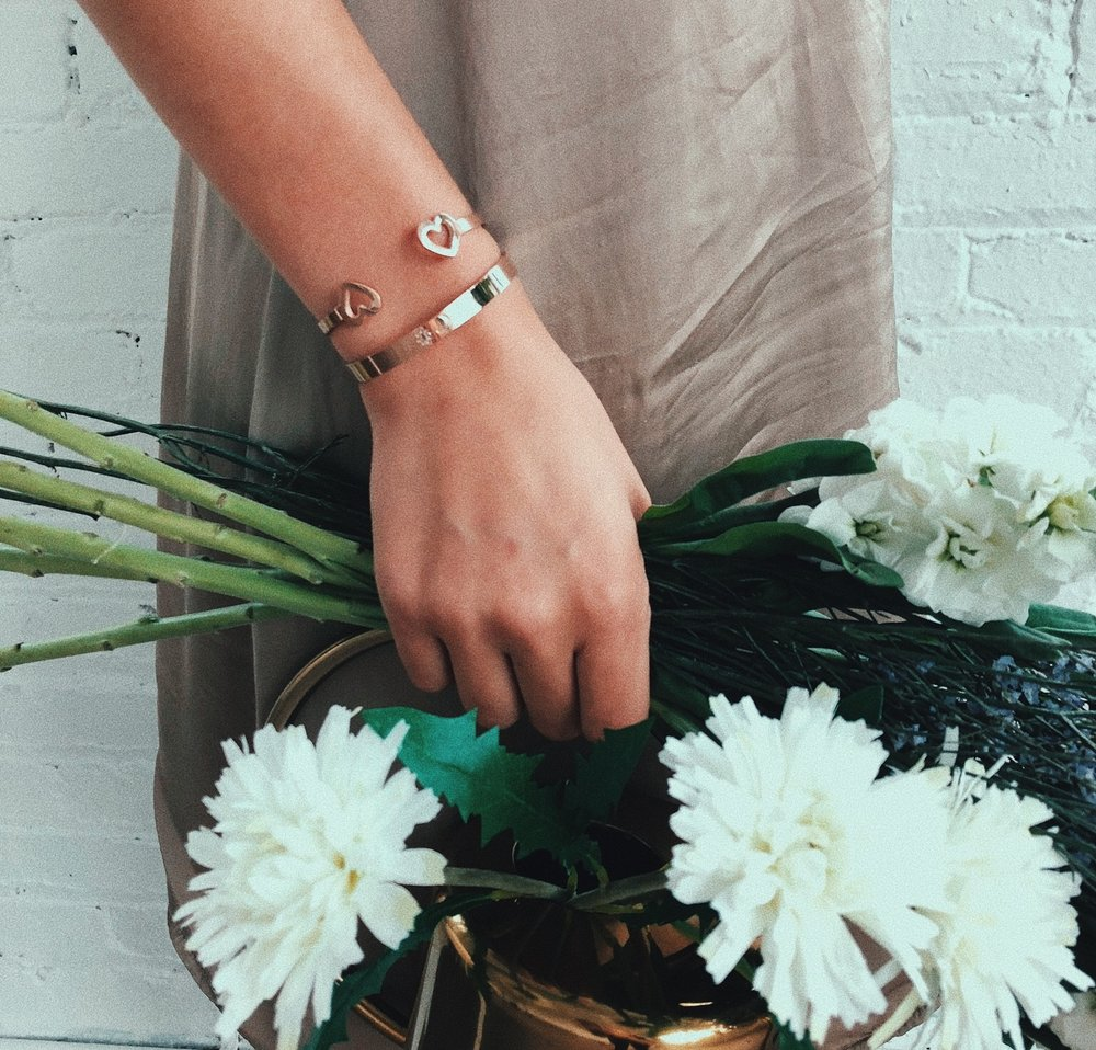☼EASY LIKE SUMMER ☼ - Shop cuffs to find the perfect piece to complete any summer look!