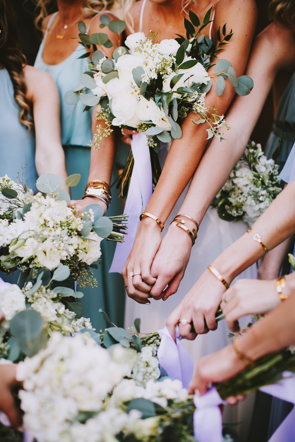 Bridal Collection - Shop our collection of perfect pieces for your bridesmaid babes, or your newly engaged / married bestie ♡