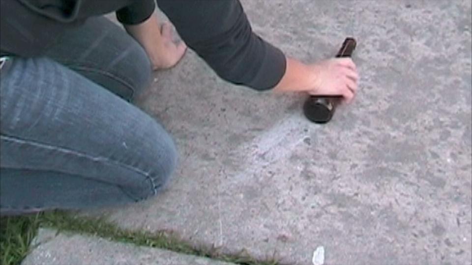 Video Stills, 2010